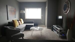 Well Maintained & Convenient 2 bedroom+2 bathrooms with Utility