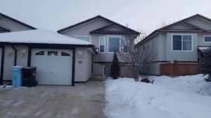 Fully Furnished Timberlea 4 Bdrm Everything Incl. Avail immedtly