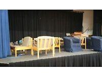 Staff Room Chairs