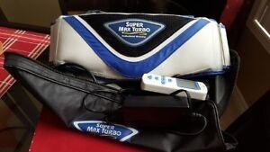 Super Max Turbo slimming belt