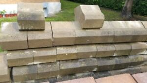 blocs de murets
