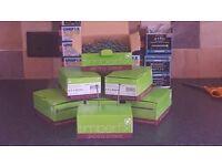 4.5 X 60 DECKING SCREWS 200 PCS BRAND NEW BOXED TIMBERFIX