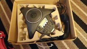 full duplex IP conference phone plus routers
