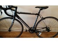 cannondale caad8 road race bicycle bike
