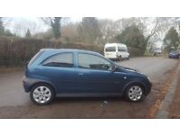 Vauxhall Corsa 1.2 SXI £450