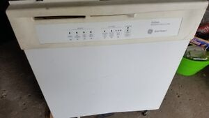general electric dish washer