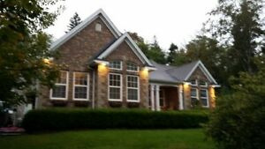 Glen Arbour - One level living with 4 car garage - $405,000