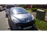 Peugeot 207 Sport Very nice condition and cheap to run