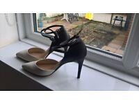 ladies stiletto shoes