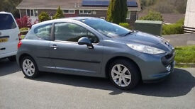 Peugot 207 Sport Very Nice Condition