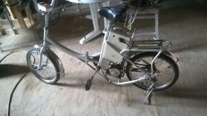 e bike 24 volt