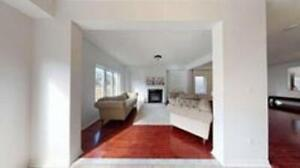 For Sale Detached Freshly New Painted And Renovated House