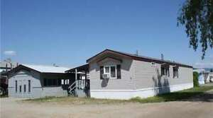 2  67 Mabel Lake Road, Enderby - Well Kept Mobile Home