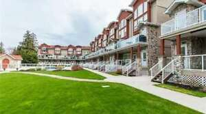 10 1130 Riverside Avenue, Sicamous - Waterfront Townhome
