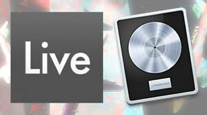Affordable Ableton Live and Logic Pro Lessons