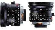 Leica Elmarit-m 24mm