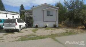 Homes for Sale in Lumby, British Columbia $132,000