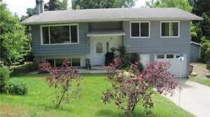 2980 5th Avenue, NE Salmon Arm - Well Cared for Home