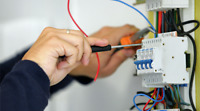 Qualified and Certified journeyman electrician