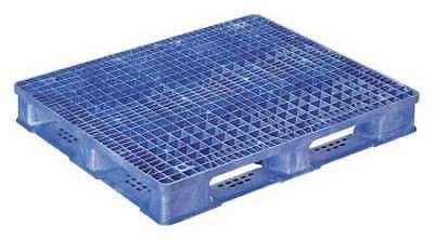 Orbis 40x48 Hd Pp Racko Blue Pallet48 In. L40 In. Wblueplastic