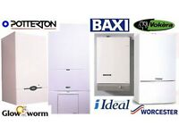 COMBI BOILERS SUPPLIED AND FITTED FROM ONLY £850.00