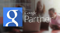 Affordable SEO Packages by Local Google Partner Firm