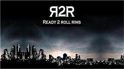 Ready 2 Roll Rimz