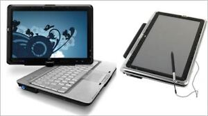 HP tx2000 Tablet PC \Laptop & Office