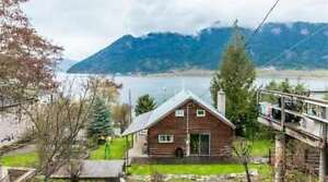 4 Bruhn Road, Sicamous - Panoramic Million Dollar Lakeview!