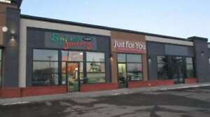 Juicery & Health Food Cafe For Sale in St, Albert