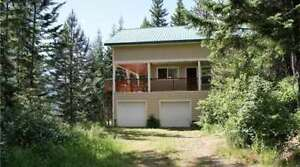 1107 Diamond Rock Road, Enderby - Forest Retreat