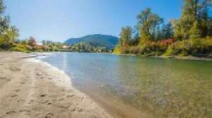 1 1383 Silver Sands Road, Sicamous - RV or Park Model Site
