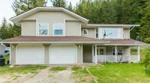 2771 Glenview Road, Blind Bay- Spacious Family Home