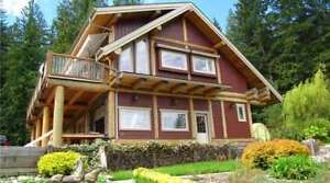2030 Solsqua-Sicamous Road, Sicamous - One of a Kind Property