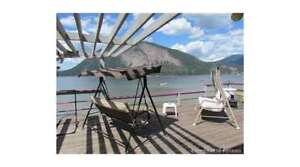 6 4215 78 Avenue, NE Salmon Arm- Shuswap Lake Waterfront