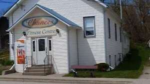 Passionate About Health? Madoc Fitness Centre For Sale!!!