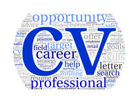 Looking for Professional CV Writing? Resume / Cover Letter / Proofreading / CV Editing / Help