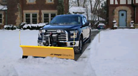 Snow plow your homes 20$ each house