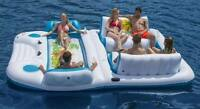 Willing to pay Cash for Floating Island