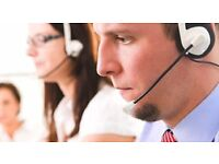 New Car Online Call Handlers - Work from Home or Office - Flexible Days/Hours - Flat or Commission
