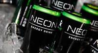 **NEON energy drink CLUB**