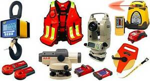 Equipment HIRE Parramatta Parramatta Area Preview