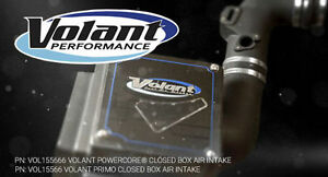 VOLANT   2013-15 GM Duramax 6.6L    CLOSED BOX SPECIAL Kingston Kingston Area image 1