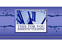 Domestic Cleaner required for local private homes in Bolton and/or Bury