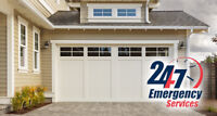 Garage repairs you can depend on!