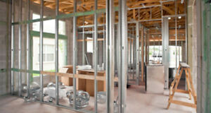 LOOKING FOR COMMERCIAL UNIT RENOVATION CALL @ 437-991-0741