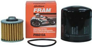 We Carry Motorcycle OIL FILTERS for All Models - IN STOCK!
