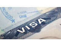 VISA APPLICATION FORM HELP