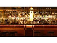 Part Time Cocktail Bartender Required- Bermondsey