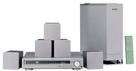 Sony 5.1 Surround Sound System & DVD player